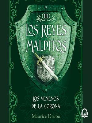 cover image of Los Reyes Malditos