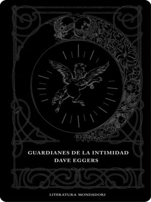 cover image of Guardianes de la intimidad