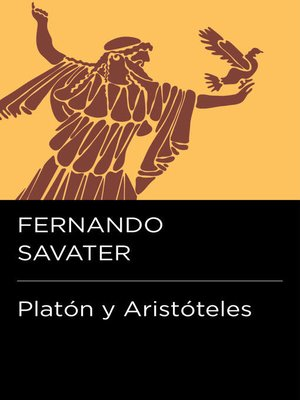 cover image of Platón y Aristóteles (Colección Endebate)