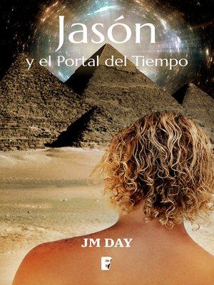cover image of Jason y el portal del tiempo