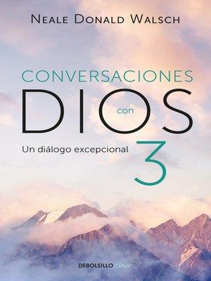 cover image of Conversaciones con Dios 3