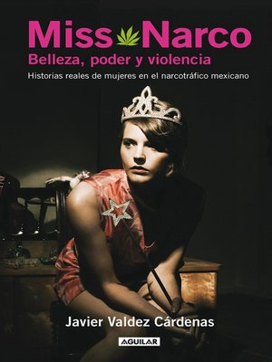 cover image of Miss Narco