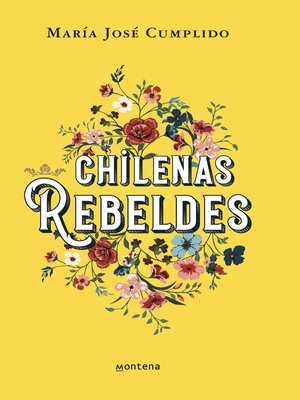cover image of Chilenas rebeldes