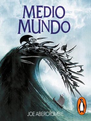 cover image of El mar Quebrado