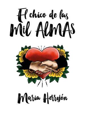 cover image of El chico de las mil almas