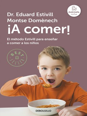 cover image of ¡A comer!