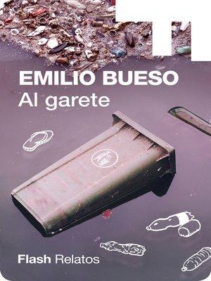 cover image of Al garete
