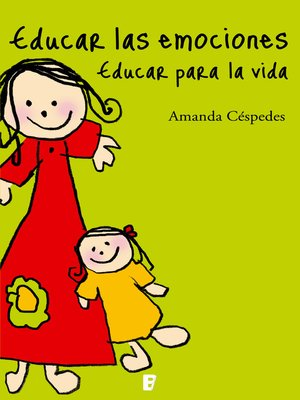 cover image of Educar las emociones