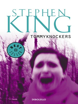 cover image of Tommycnockers