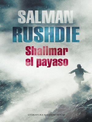 cover image of Shalimar el payaso
