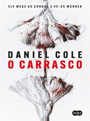 cover image of O Carrasco