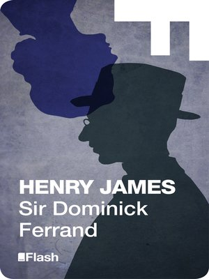 cover image of Sir Dominick Ferrand (Flash Relatos)