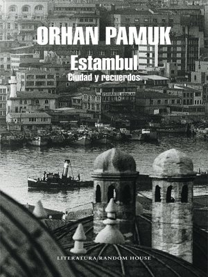 cover image of Estambul