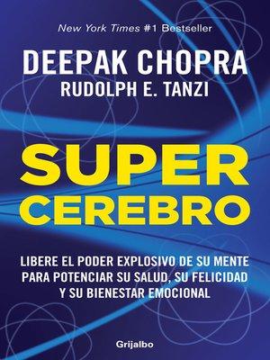 cover image of Supercerebro