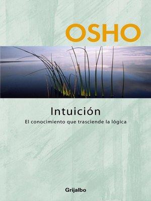 cover image of Intuición (Claves para una nueva forma de vivir)