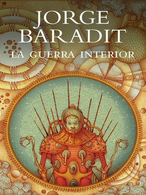 cover image of La guerra interior