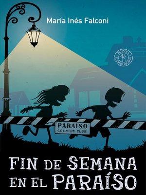 cover image of Fin de semana en el paraíso 1