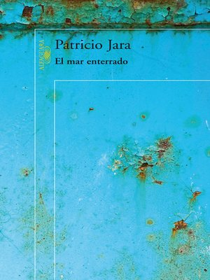 cover image of El mar enterrado