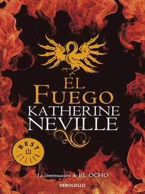 cover image of El fuego