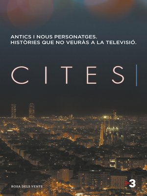 cover image of Cites