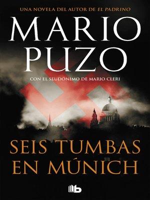 cover image of Seis tumbas en Múnich