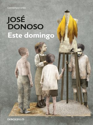 cover image of Este domingo