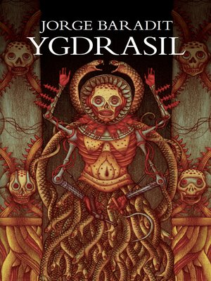 cover image of Ygdrasil