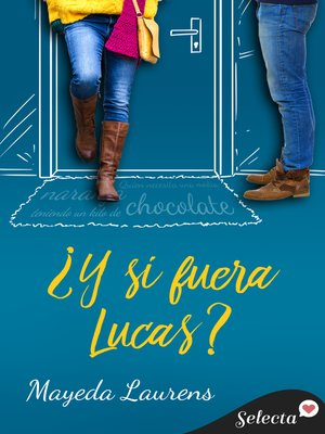 cover image of ¿Y si fuera Lucas?