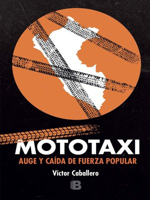 cover image of Mototaxi
