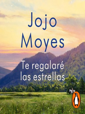 cover image of Te regalaré las estrellas