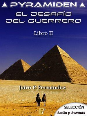 cover image of El desafío del guerrero