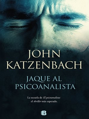 cover image of Jaque al psicoanalista