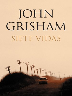 cover image of Siete vidas