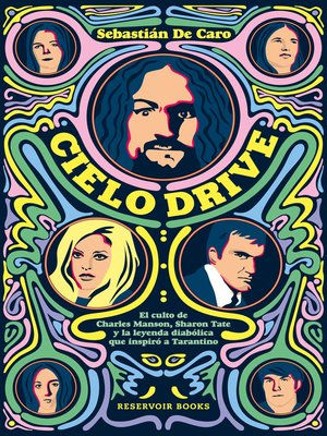 cover image of Cielo Drive