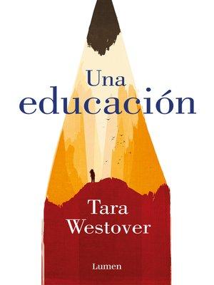 cover image of Una educación
