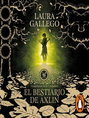 cover image of Guardianes de la Ciudadela