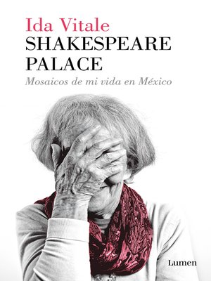 cover image of Shakespeare Palace