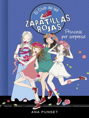 cover image of Princess por sorpresa