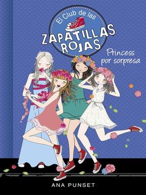 cover image of Princess por sorpresa