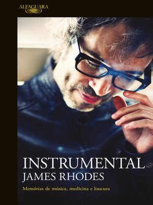 cover image of Instrumental