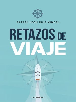 cover image of Retazos de viaje
