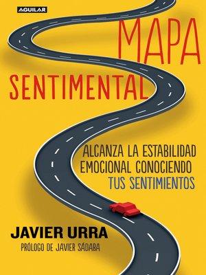 cover image of Mapa sentimental