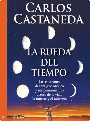 cover image of La rueda del tiempo