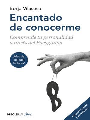 cover image of Encantado de conocerme (edición ampliada)