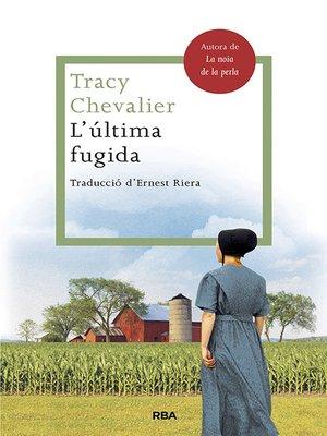 cover image of L'ultima fugida