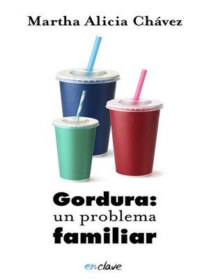 cover image of Gordura