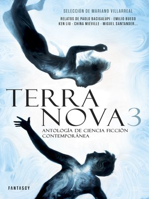 cover image of Terra Nova 3