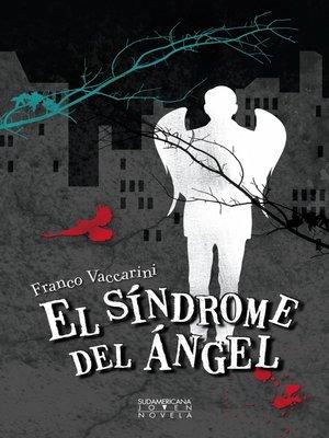 cover image of El síndrome del Ángel