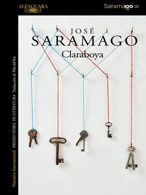 cover image of Claraboya