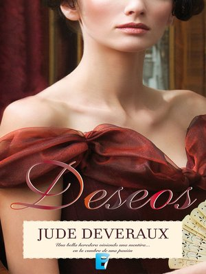 cover image of Deseos